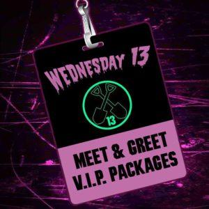 Meet & Greet Packages