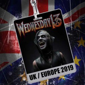 UK / Europe 2019